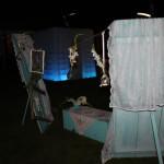 Imagini cabina foto smurf